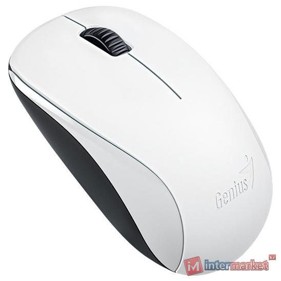 Мышь Genius NX-7000 White USB