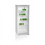 Холодильная витрина БИРЮСА-290EK