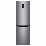 Холодильник LG GA-B429SLUZ