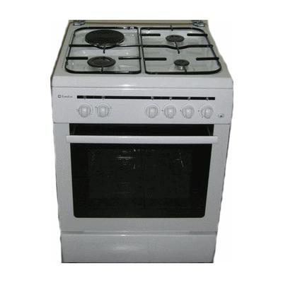 Газовая плита ZASS TE 5640 (KZ05)