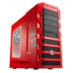Корпус CoolerMaster HAF 922, RC-922M-RWN2-GP, black/red