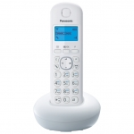 Радиотелефон PanasonicKX-TGB210CAW
