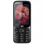 Мобильный телефон BQ 3590 Step XXL+ Black+Blue /