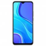 "Мобильный телефон, Xiaomi, Redmi 9 64GB, 4GB, 6.53"", Android MIUI, Helio G80, Mali-G52 MC2, Камера 13 Мп, 8 Мп, 2340 x 1080, Bluetooth 5.0, 5020 мАч, (Carbon Grey) Серый"