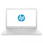 "Ноутбук HP Stream 14-ax007ur (Intel Celeron N3050 1600 MHz/14""/1366x768/2Gb/32Gb SSD/DVD нет/Intel GMA HD/Wi-Fi/Bluetooth/Win 10 Home)"
