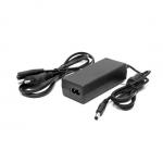 Персональное зарядное устройство, LENOVO, 20V/3.25A, 65W, Штекер 5.52.5, Чёрный