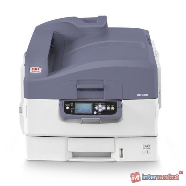 Принтер OKIC9655n