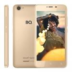 "Смартфон BQ-5000G Velvet Violet 4.5""/854x480FWVGA/SC7731C, 4 ядра/1Gb+8Gb/5+2MP/2800 мАн/3G /"