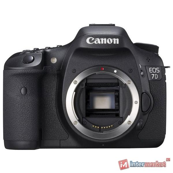 Цифровая камера Canon EOS-7D Body