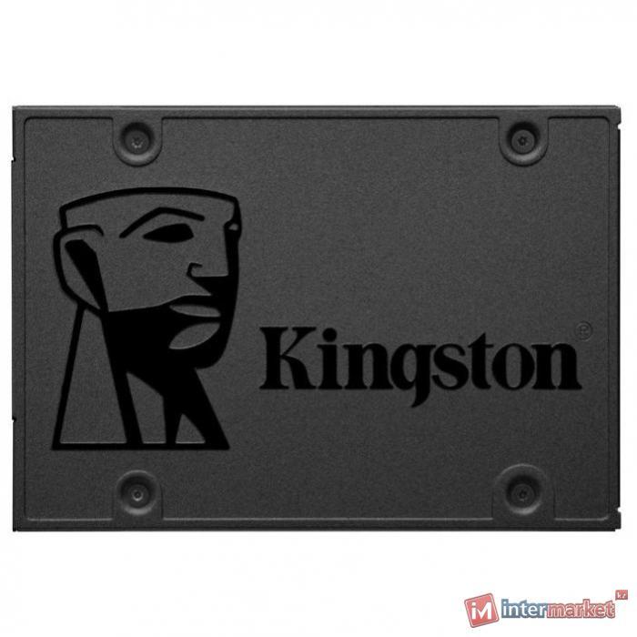 Твердотельный накопитель Kingston 120 GB (SA400S37/120G)