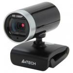 Веб-камера 2,0MP A4Tech PK-910H с микрофоном, автофокусом, USB, фото до 16MP