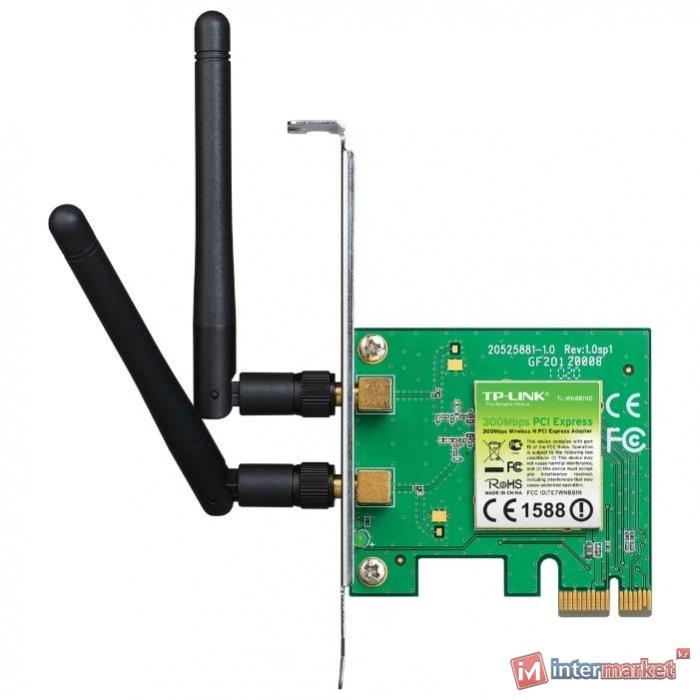 Wi-Fi-адаптер TP-LINK TL-WN881ND